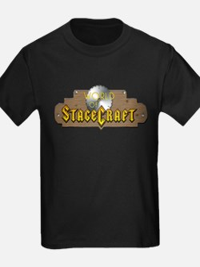 World Of Stagecraft T