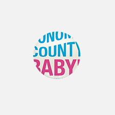 Sonoma County Baby Mini Button