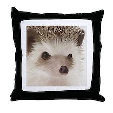 """""""Mattie's"""" Throw Pillow"""