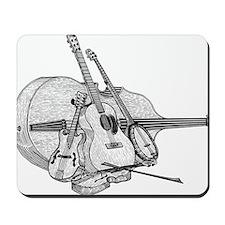 Bluegrass-2 Mousepad