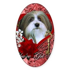 Valentine_Red_Rose_HavaneseGCU Decal