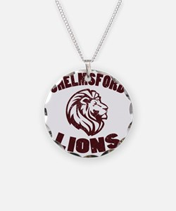 Chelmsford Lions Necklace