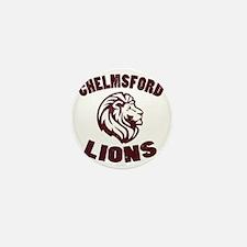 Chelmsford Lions Mini Button
