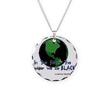 Lakota Prophecy Necklace