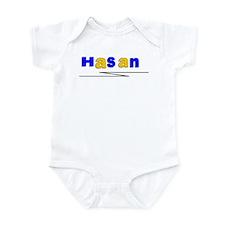 HASAN Infant Bodysuit