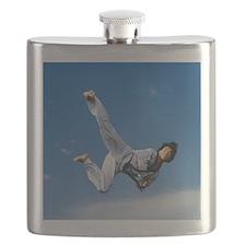 AA013821 Flask