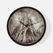 117150108 Wall Clock