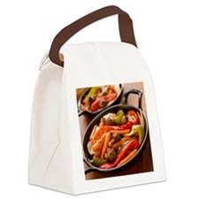 109231162 Canvas Lunch Bag