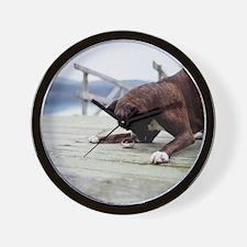 AA046709 Wall Clock