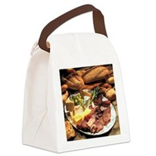 57340327 Canvas Lunch Bag