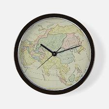 87723897 Wall Clock