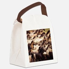 71044183 Canvas Lunch Bag