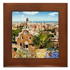 108348741 Framed Tile