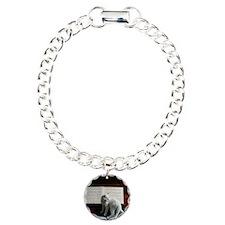 200281171-001 Charm Bracelet, One Charm