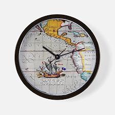 79770444 Wall Clock