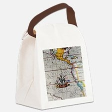 79770444 Canvas Lunch Bag