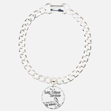 Lung Cancer Survivors AR Bracelet