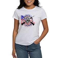 Molon Labe America 2nd Amendment Tee