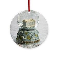 78818538 Round Ornament