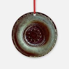 57447989 Round Ornament