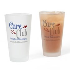 Care Club Collection Drinking Glass