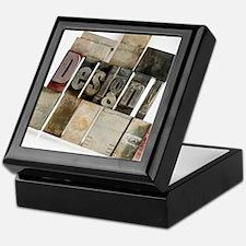 116360109 Keepsake Box