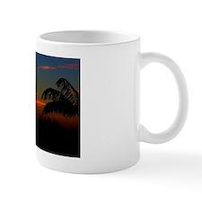 Miami Sunset Mug