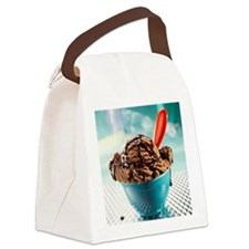 109231317 Canvas Lunch Bag