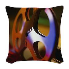 87483259 Woven Throw Pillow