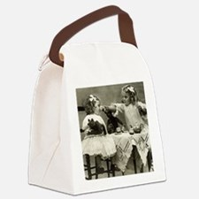 86506915 Canvas Lunch Bag