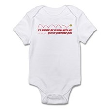 Shepherd Play Infant Bodysuit