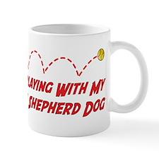 Shepherd Play Mug