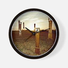 108315622 Wall Clock