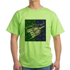 kookooDuoshower_curtain4 T-Shirt