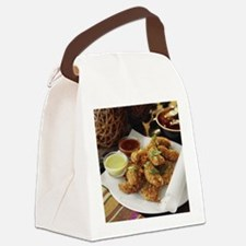 117203831 Canvas Lunch Bag