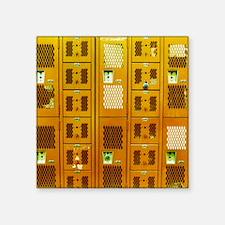 "AA038005 Square Sticker 3"" x 3"""