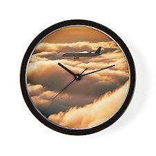dv430001 Wall Clock