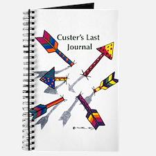 'Custer's Last Journal' Journal
