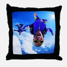 dv617066 Throw Pillow