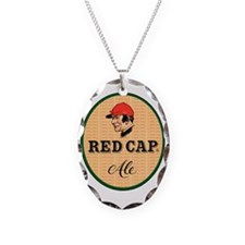 Red Cap Ale Necklace