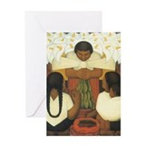 Diego rivera Stationery