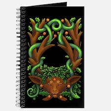 Greenman Herne Journal