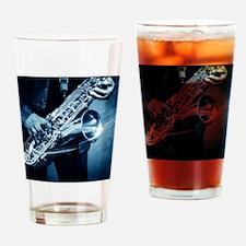dv073012 Drinking Glass