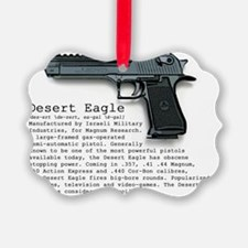 Desert Eagle Ornament