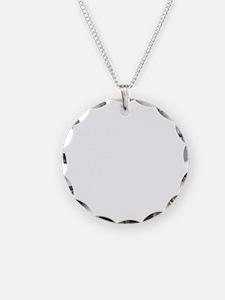 worldStrange1B Necklace