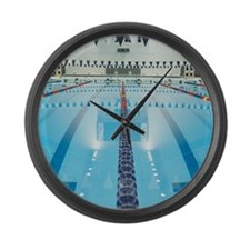 200286923-001 Large Wall Clock