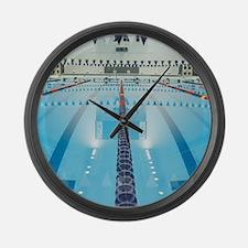 200286923-001 Large Wall Clock