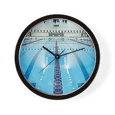 200286923-001 Wall Clock