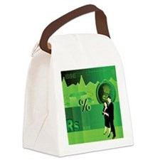 102349555 Canvas Lunch Bag