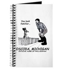 Cool Paul bunyan Journal